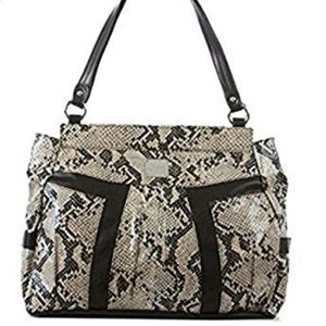 """Miche NEW """"Valerie"""" large bag SHELL"""